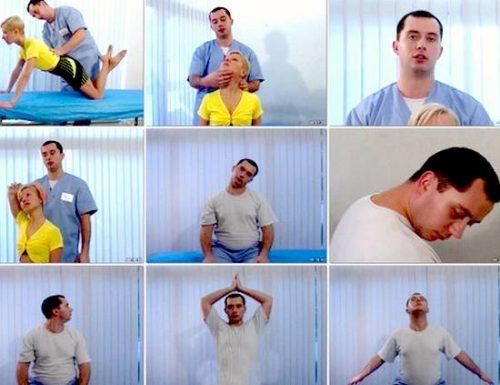Бубновский упражнения для остеохондроза в домашних условиях 691